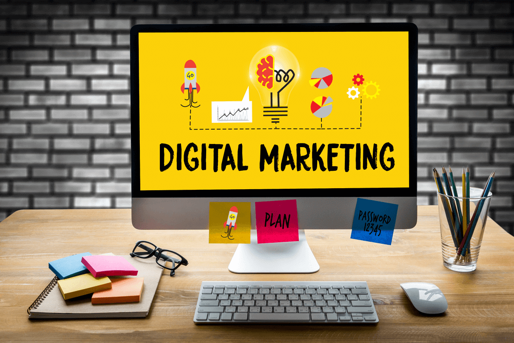 Digital Marketing Factor 2020