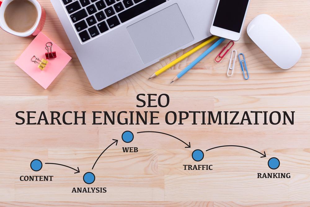seo tool for web designer