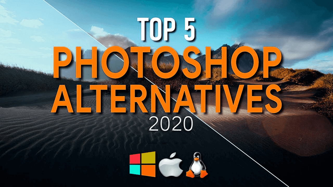 photoshop alternative